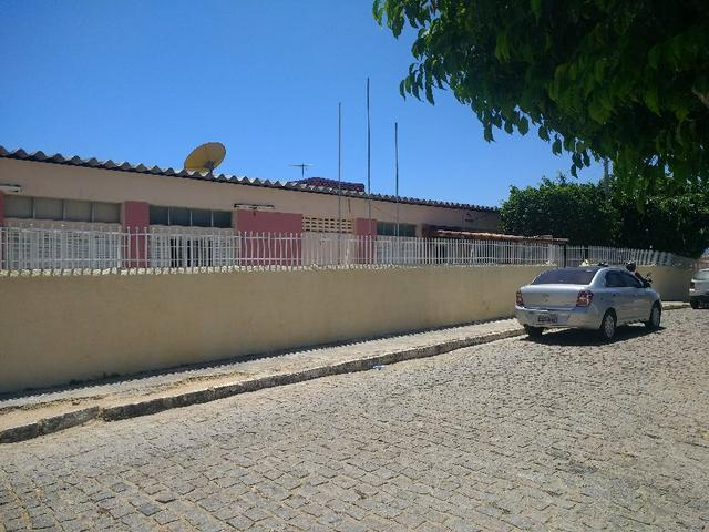 Oferta:vendo casa em Currais novos RN