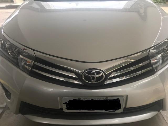 Toyota Corolla XEi. Extra. Air bag Duplo. Sem defeito. Banco em couro. Ar digital