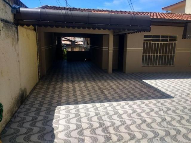 3 casas à venda - xaxim - curitiba/pr 03 casas em alvenaria;