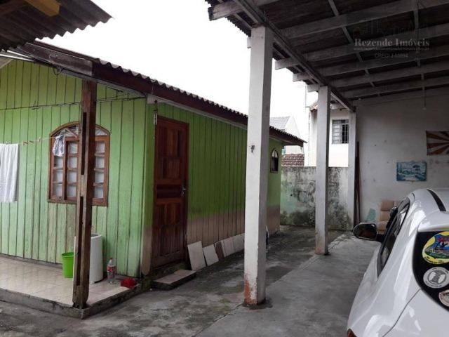 F-TE0153 Terreno à venda, 360 m² - Fazendinha - Curitiba/PR - Foto 5