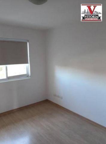 Sobrado residencial à venda, barreirinha, curitiba - so0609. - Foto 14