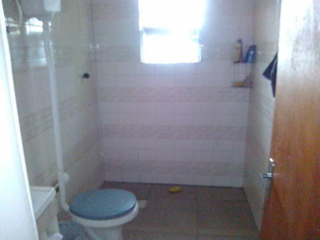 Sitio com casa alvenaria 02 dormitórios - Foto 7