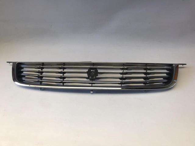Grade Radiador Superior Corolla 1998 1999 2000 2001 2002 ( com detalhe)
