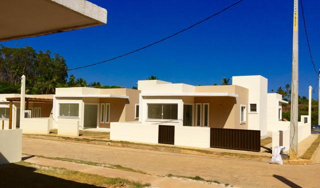 Casa 2/4 com suíte de 70 m² na Praia do Flamengo - Foto 7