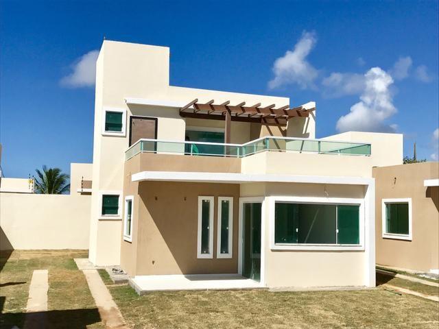 Casa 2/4 com suíte de 70 m² na Praia do Flamengo - Foto 14