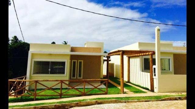 Casa 2/4 com suíte de 70 m² na Praia do Flamengo - Foto 16