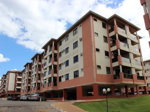 Apartamento 1 quarto, SHTN Trecho 1, Asa Norte, Apart Hotel - Flat - Hotel -   Hospedagem