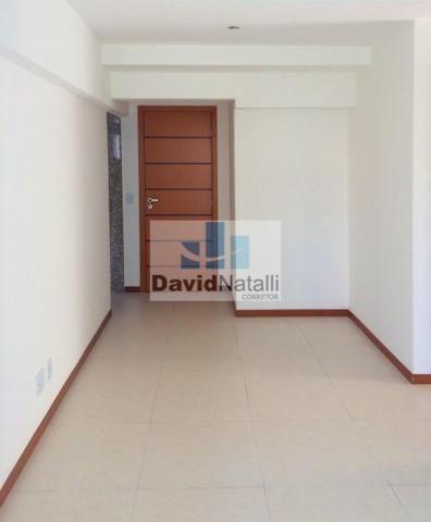 Apartamento  2 quartos com suíte à venda, Jardim Camburi, Vitória.