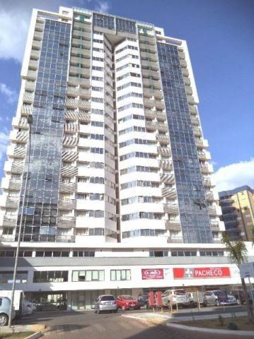 Ágio Apartamento 1 Quarto Próximo ao Shopping Águas Claras