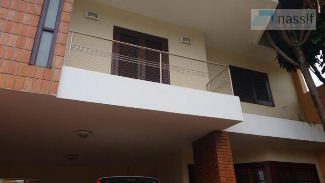 Casa com 3 dormitórios à venda, 317 m² por r$ 688.000 - alto ipiranga - mogi das cruzes/sp