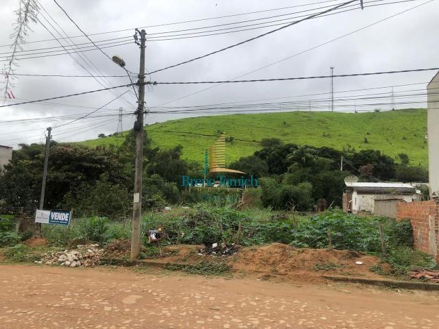 Terreno à venda, 1000 m² por R$ 320.000 - São Diogo - Teófilo Otoni/Minas Gerais - Foto 2