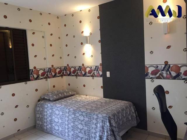 Apartamento à venda, 113 m² por r$ 410.000,00 - setor bueno - goiânia/go - Foto 11