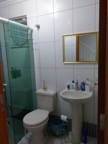 Casa à venda com 3 dormitórios em Nações, Fazenda rio grande cod:SB00006 - Foto 11