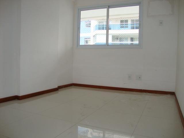 Murano Imobiliária aluga apartamento de 3 quartos na Praia de Itapuã, Vila Velha - ES. - Foto 8