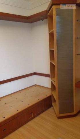 Casa com 3 dormitórios à venda, 317 m² por r$ 688.000 - alto ipiranga - mogi das cruzes/sp - Foto 9