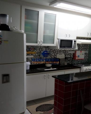 Apartamento à venda com 2 dormitórios em Vila da serra, Serra cod:AP00148 - Foto 7