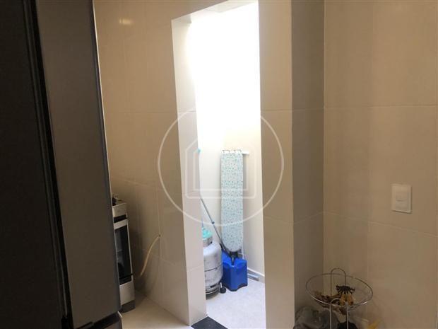 Casa de condomínio à venda com 2 dormitórios em Grajaú, Rio de janeiro cod:856871 - Foto 19