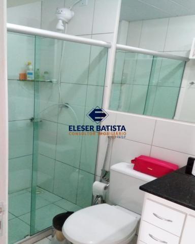 Apartamento à venda com 2 dormitórios em Vila da serra, Serra cod:AP00148 - Foto 16
