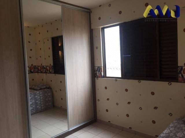 Apartamento à venda, 113 m² por r$ 410.000,00 - setor bueno - goiânia/go - Foto 13