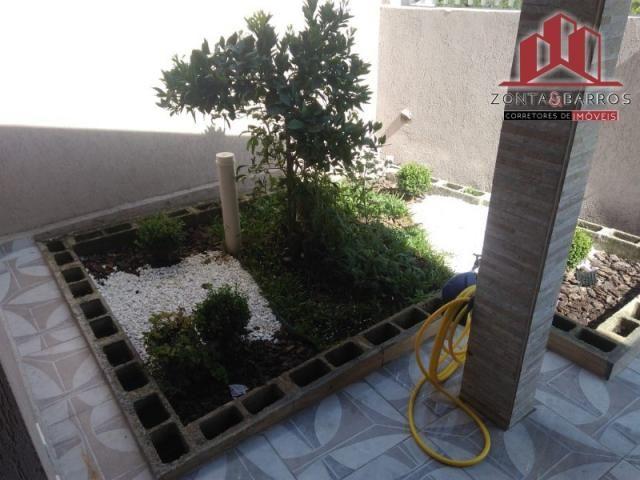 Casa à venda com 3 dormitórios em Santa terezinha, Fazenda rio grande cod:SB00002 - Foto 17