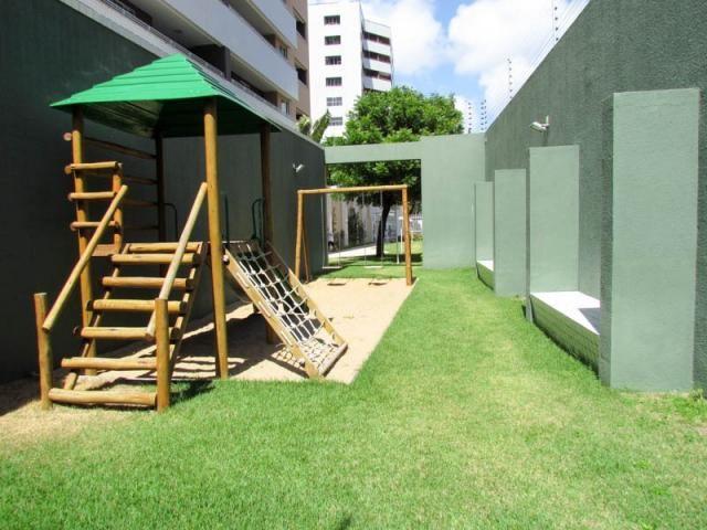 Apartamento à venda, 4 quartos, 2 vagas, aldeota - fortaleza/ce - Foto 5