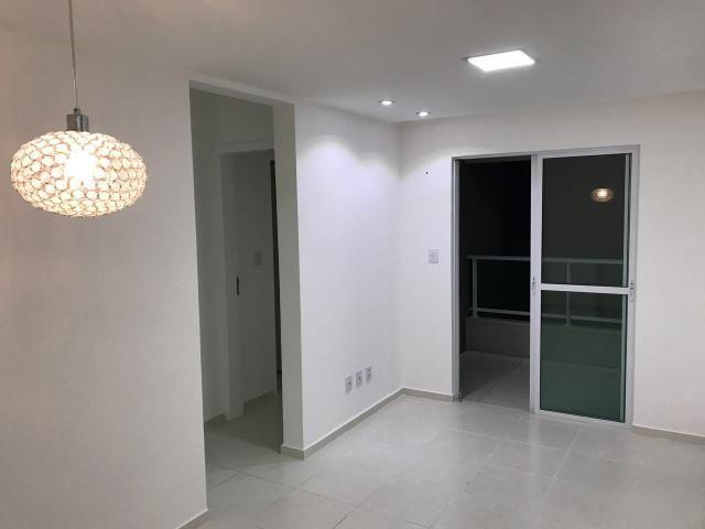 Léo tem Apartamento 2/4 no bairro Sim - Foto 12