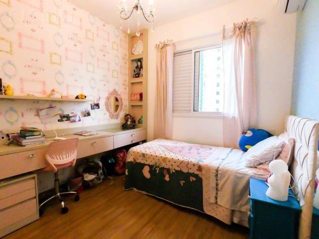 Maravilhoso apartamento no vila ema em sjc 4 dormitórios (3 suítes) 176 m² mega decorado 3 - Foto 20