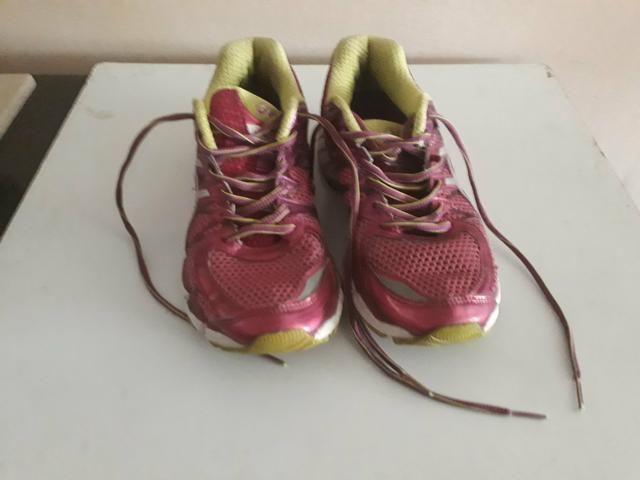 4a3c6f1ed7c36 Tênis Asics Gel Nimbus 16 - Roupas e calçados - Centro, Rio de ...
