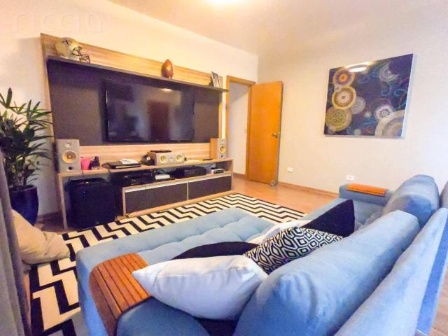 Maravilhoso apartamento no vila ema em sjc 4 dormitórios (3 suítes) 176 m² mega decorado 3 - Foto 11