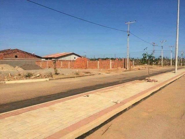 Saia do aluguel. pague a morando. Lotes a 5 Minutos do Centro de Maracanaú - Foto 3