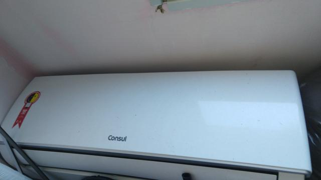 Ar condicionado Split Consul 18000 btu quente e frio