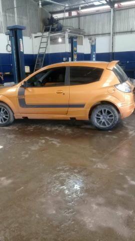 Ford ka sport 1.6 - Foto 2