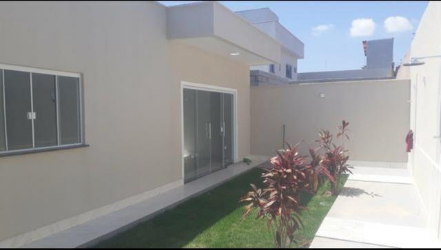 Casa em Vicente Pires ótima oportunidade - Foto 4