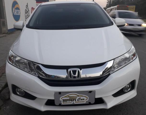 Honda city ex 1.5 aut. 2015 - Foto 5