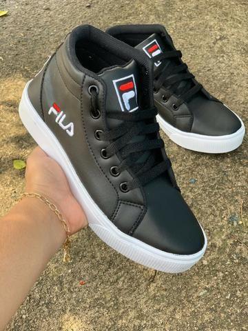 Tênis Nike, Fila, Adidas e outros - Foto 4