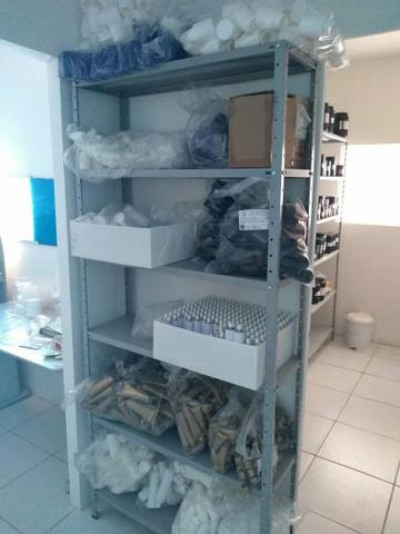 Vendo Farmacia de Manipulacao,no Centro de Cotia com laboratorio - Foto 4