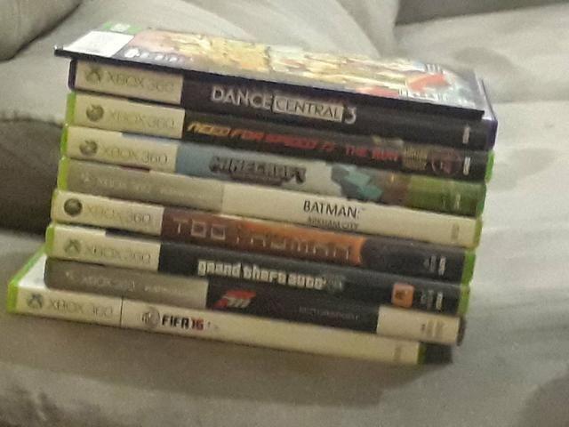 Jogos de Xbox 360 Original - Foto 2