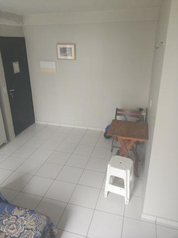Alugo AP no Ideal BR, R$ 1000,00 com armários modulados, central de 9.000BTUs e cama box - Foto 10