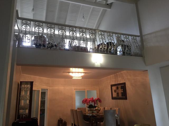 Casa luxo semi mobiliada - Foto 4