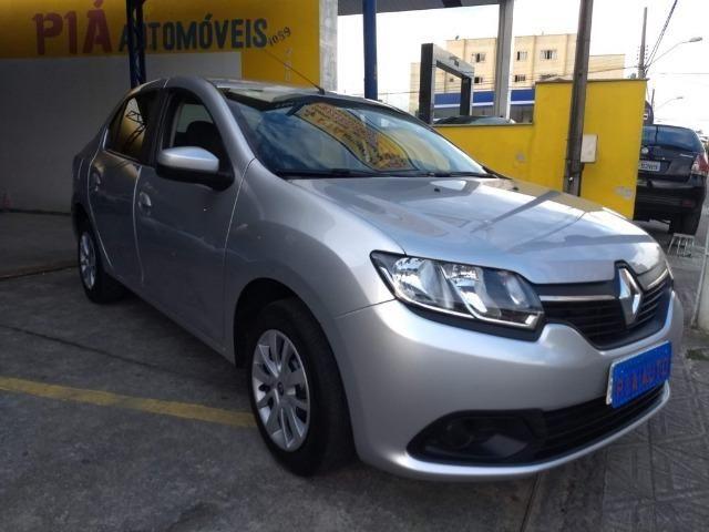 Renault Logan Expression - Foto 2