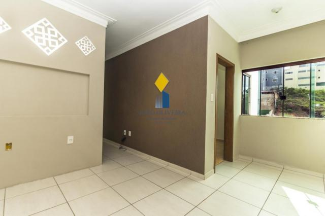 Apartamento - Campo Alegre Conselheiro Lafaiete - JOA115 - Foto 3