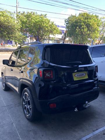 Jeep Renegade Longitude Automático Muito Novo.2016 - Foto 8