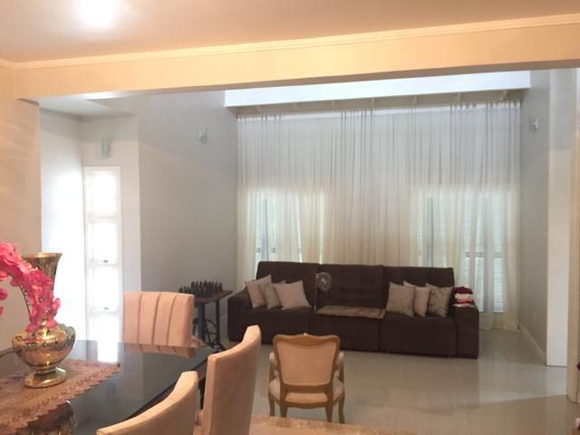 Casa luxo semi mobiliada - Foto 2