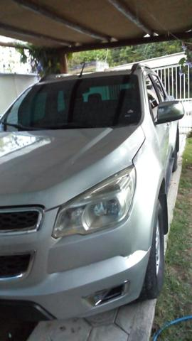 S10 2014 Diesel 4X4 200CV Conservada - Foto 8