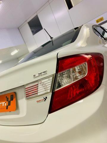 HONDA CIVIC 2012/2013 1.8 LXS 16V FLEX 4P AUTOMÁTICO - Foto 19