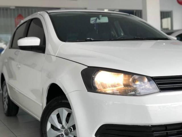 Volkswagen Voyage 1.0/1.0 City Mi Total Flex 8V 4p - Foto 11