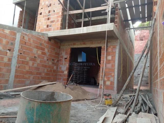 Casa Duplex - Arcádia Conselheiro Lafaiete - JOA127 - Foto 2