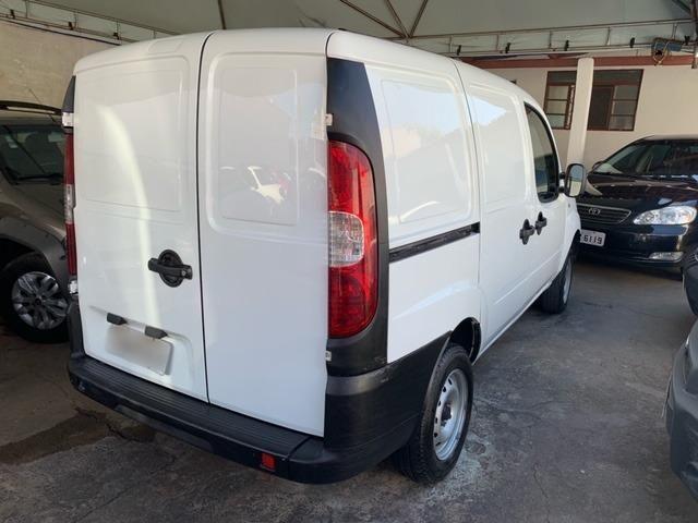 Fiat Doblô Cargo 1.4 3p 2014\15 - Foto 3