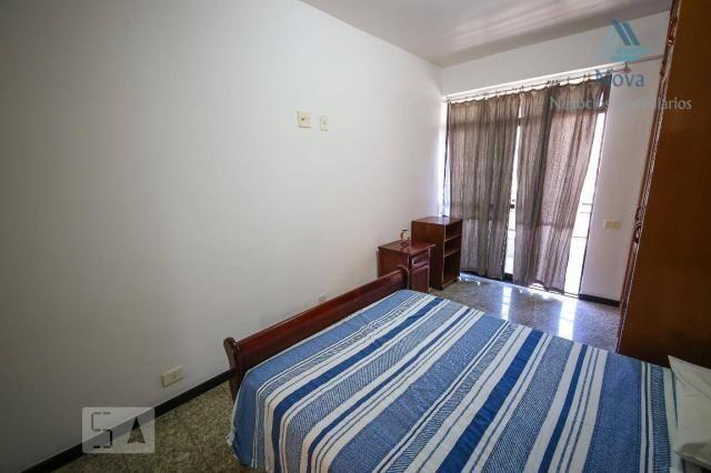 Apartamento com 1 dormitório para alugar, 60 m² por R$ 2.100/mês - Icaraí - Niterói/RJ - Foto 3