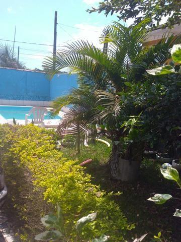 Casa em Caiobá pra alugar